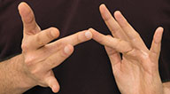 Contact Deaf Services of Palo Alto (DSPA) Image
